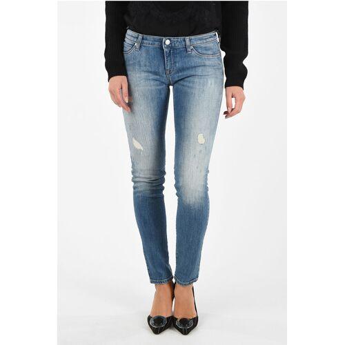 Giorgio Armani JEANS Skinny Fit LOTUS Jeans Größe 29