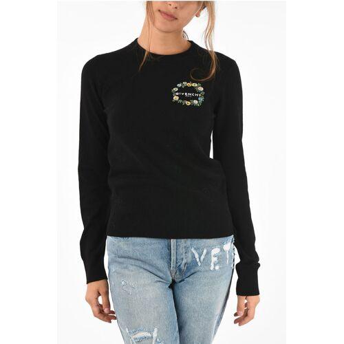 Givenchy crew-neck sweater Größe M