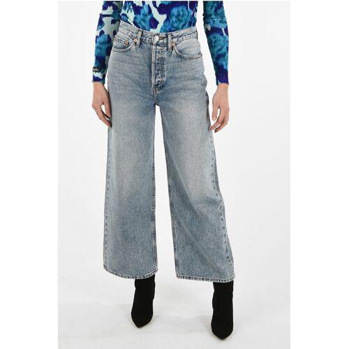 Re/Done Extreme wide leg jeans Größe 28