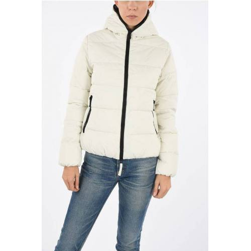 Duvetica Full Zip THIA Down Jacket Größe 42