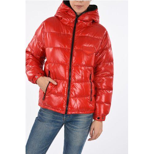 Duvetica Full Zip WS033 Down Jacket Größe 42