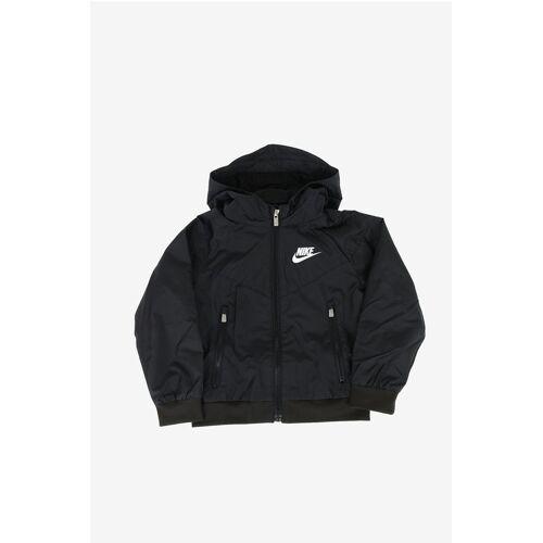 Nike KIDS Hooded Windbreaker Jacket Größe 3 Y