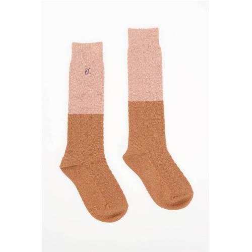 Bobo Choses Kids Lurex Socks Größe 23