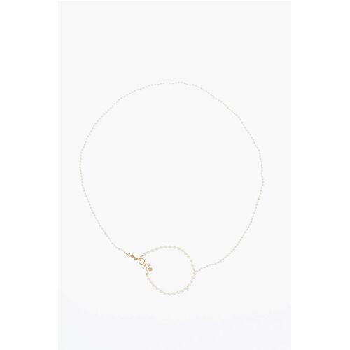 Vetements Opera Necklace Größe Unica