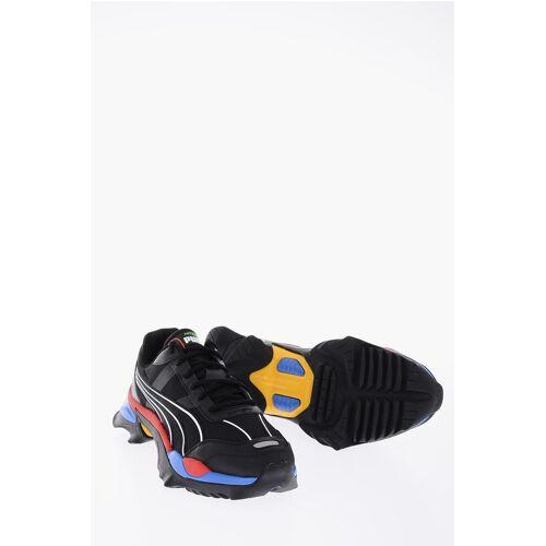 Puma Fabric NITEFOX OFFROAD Sneakers Größe 43