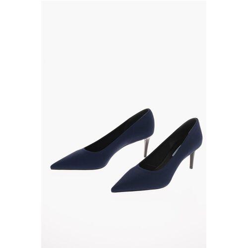 Prada Fabric Stiletto Heel Pumps 6 Cm Größe 36