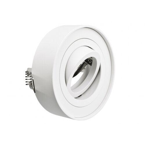 Kanlux Einbaustrahler Mini Bord DLP weiß rund