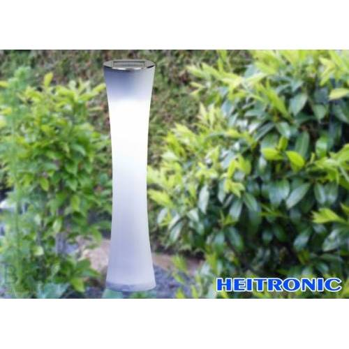 Heitronic Solar LED Leuchte Mamo