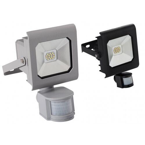 Kanlux SMD LED Fluter Antra LED10 SE 10 Watt IP65 Bewegungsmelder
