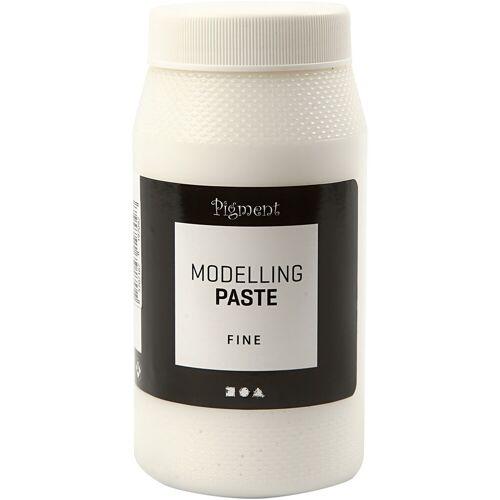 Packlinq Pigment Strukturpaste, fein, 500ml