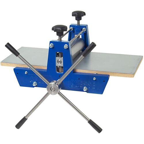 Packlinq Linoldruckpresse, Größe 30x70 cm, max 25 kg, 1Stck.