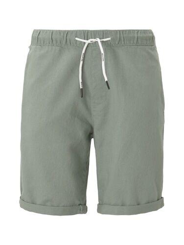 TOM TAILOR DENIM Herren Shorts i...