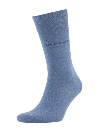 TOM TAILOR Herren Basic Socken i...