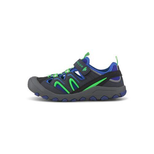 TOM TAILOR Kinder Outdoor Schuhe mit Luftlöchern, blau, Gr.32