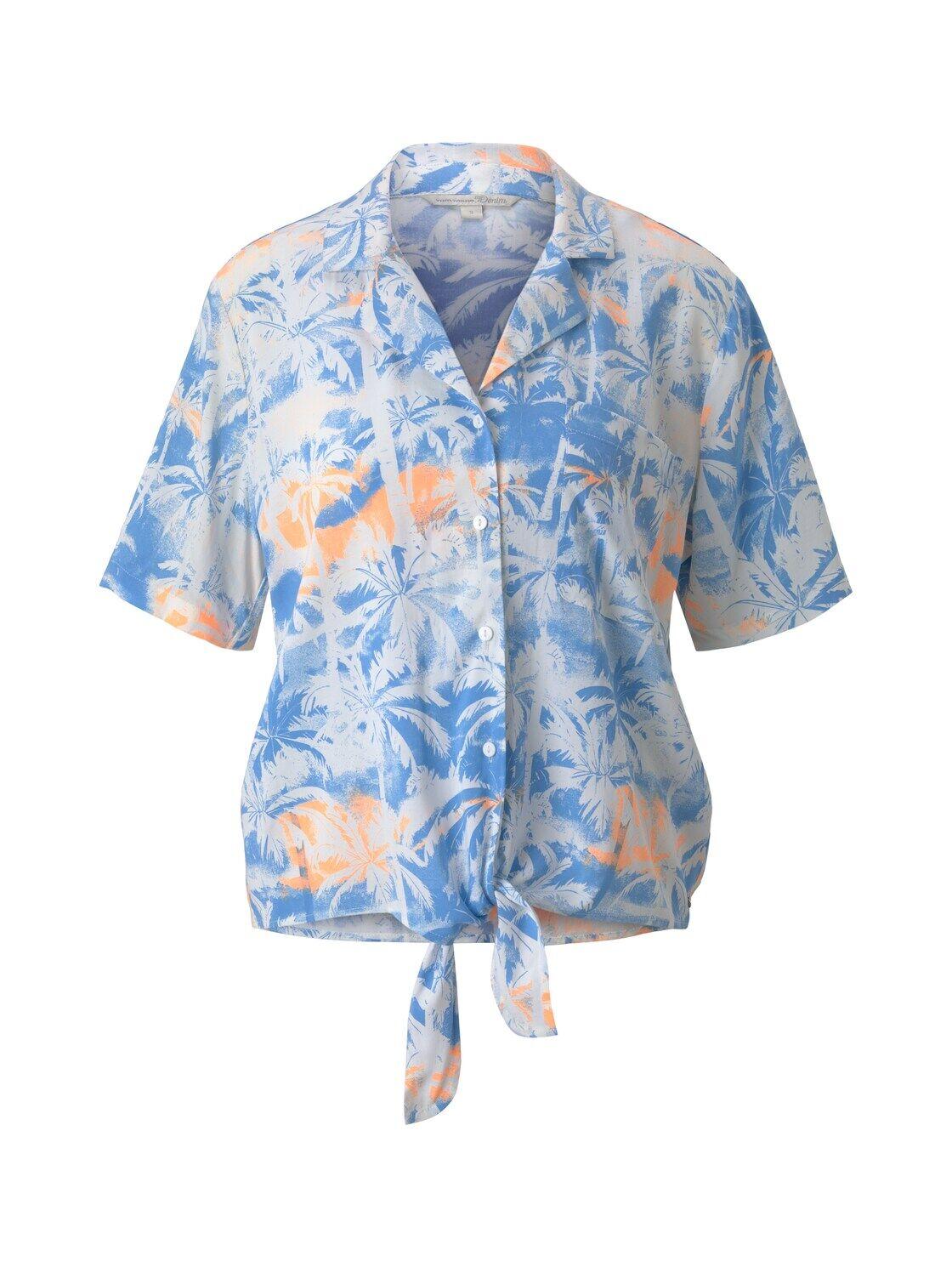 TOM TAILOR DENIM Damen Hawaii-He...