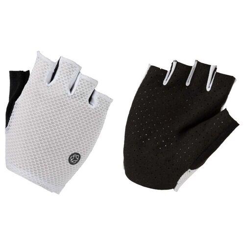 AGU High Sommer Handschuhe Weiß