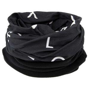 AGU Velo Love Fleece Col Essential Schwarz/weiß