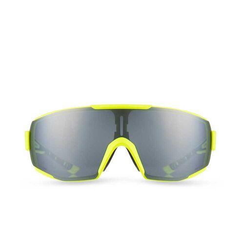 AGU Bold Anti Fog Brillen Gelb Fluoreszierend