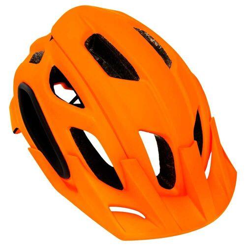 AGU Wajir Fahrradhelme Orange