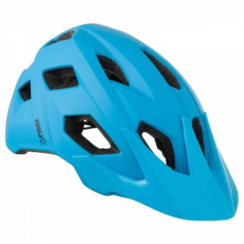 AGU Xc Mtb Fahrradhelme Blau