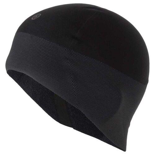 AGU Hivis Fahrradhelm Kappe Essential Hivis , hohe Sichtbarkeit