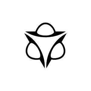 AGU Medina Brillen Essential [photochromic] Schwarz