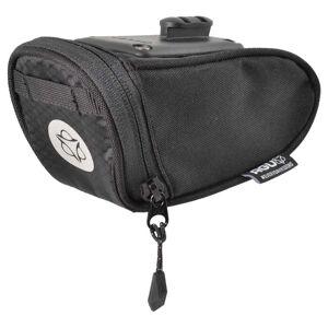 AGU Saddle Bag Performance Schwarz