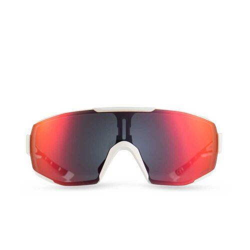 AGU Bold Anti Fog Brillen Weiß