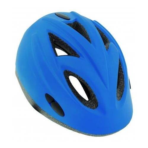 AGU Kinder Fahrradhelme Blau