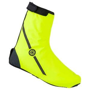 AGU Tech Regen Fahrradstiefel Commuter Hi-vis Hi-vis Neon Gelb