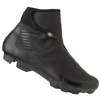 AGU M710 Schuhe wasserdicht Schwarz