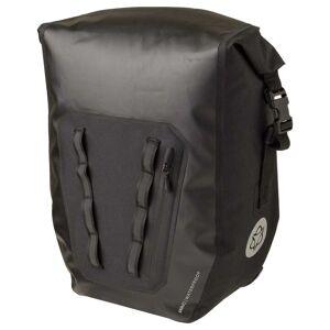 AGU Tech Einzelne Fahrradtasche Shelter Large Schwarz