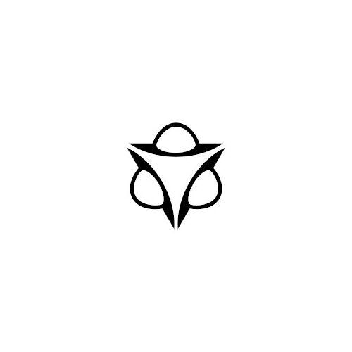 AGU winddicht Handschuhe Essential winddicht Hivis , hohe Sichtbarkeit