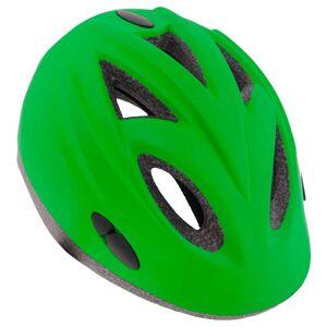 AGU Kinder Fahrradhelme Grün