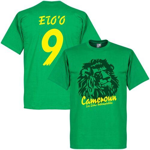 Retake Kamerun Eto'o Team T-shirt - S