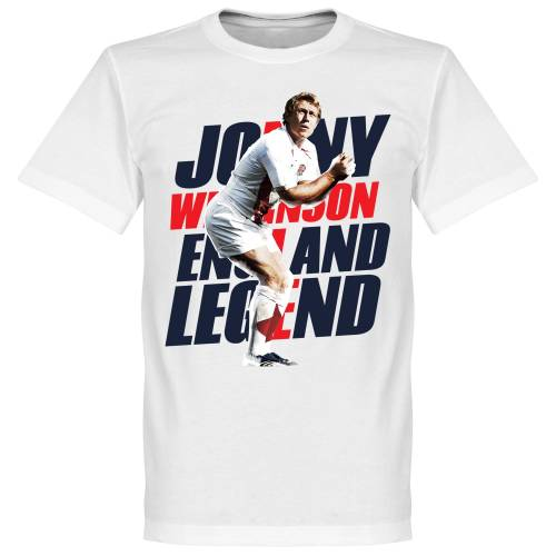 Retake Jonny Wilkinson Legend T-shirt - 5XL
