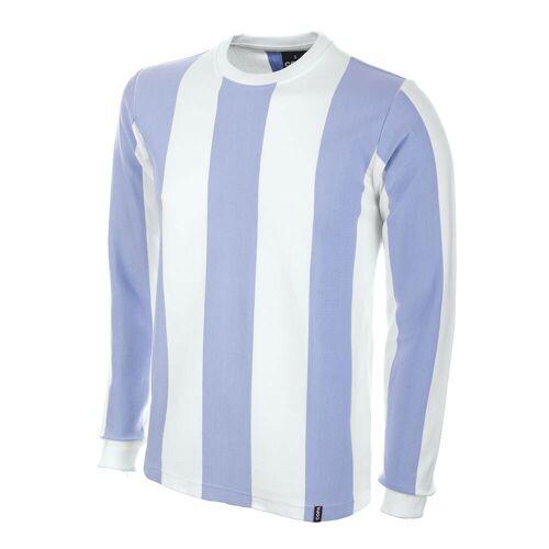 Copa Argentinien L/S Retro Trikot 1970's - L