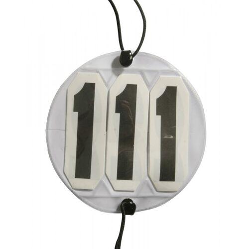 PFIFF Falt-Kopfnummern rund ohne 1