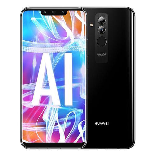 Huawei Smartphone Huawei Mate 20 Lite 63 Quad Core 4 GB RAM 64...
