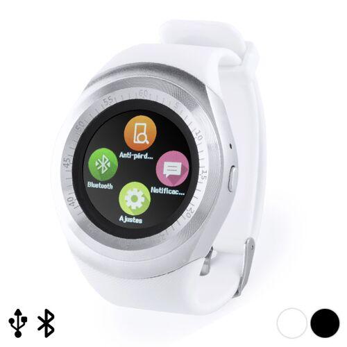 BigBuy Tech Smartwatch 122 LCD USB Bluetooth 145788