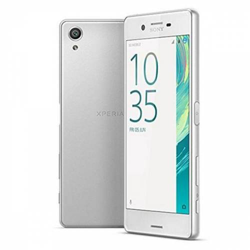 Sony Handy Sony X Xperia 5 4G 32 GB Quad Core Weiß