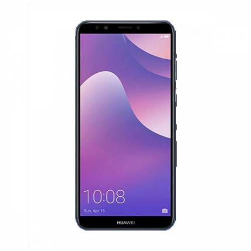 Huawei Smartphone Huawei Y7 2018 599 Octa Core 2 GB RAM 16 GB ...