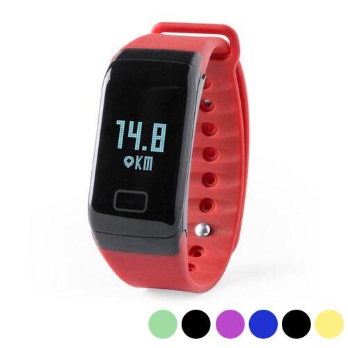 BigBuy Tech Smartwatch 066 OLED Bluetooth 145536