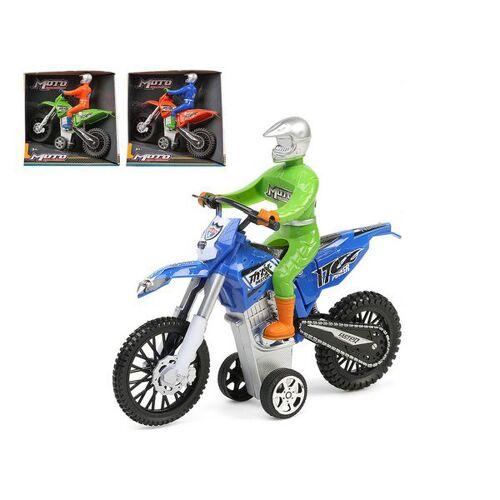 BigBuy Fun Motorrad Power 111605