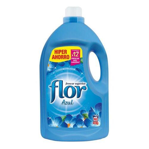Flor Weichspüler Blau 35 L 162 WL