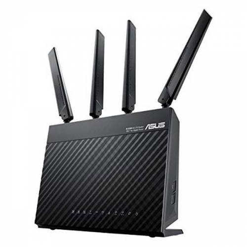Asus Wireless Router Asus NROINA0208 2.4 GHz 5 GHz 4G LTE