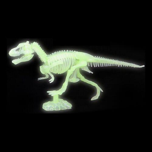 BigBuy Fun Skelett Fluoreszierend 117488