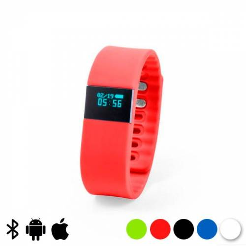 BigBuy Tech Smartwatch 049 LCD Bluetooth 145314
