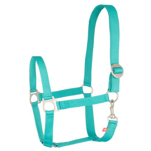 Imperial Riding Halfter Nylon Economic Jade PS