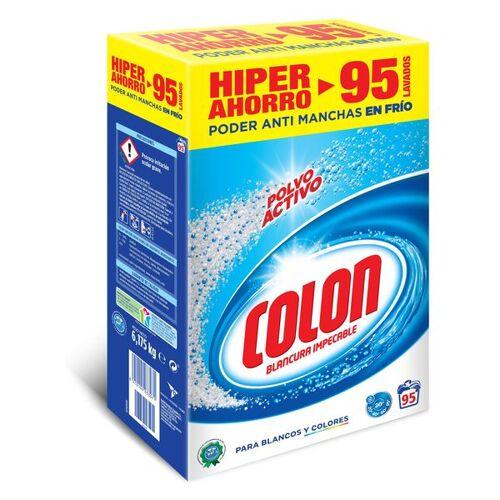 Colon Activ Waschpulver 95 Waschgänge